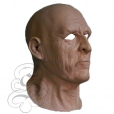 Grumpy Old Man Mask