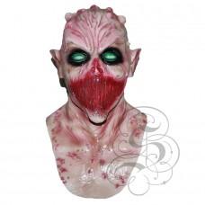 Evil Undead Mutant Mask