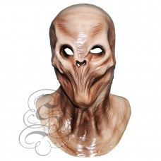 Psychic Mutant Mask with Chest