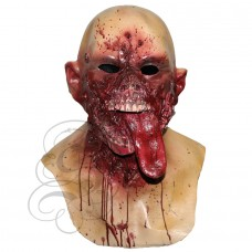 Walking Dead Zombie Mask