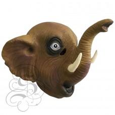 Latex Elephant Mask