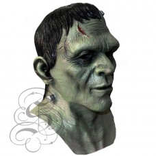 Frankenstein Latex Mask