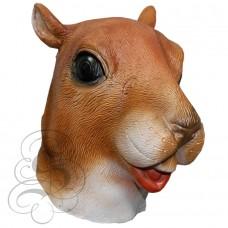 Latex Squirrel Mask