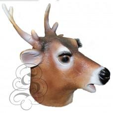 Latex Stag / Reindeer Mask