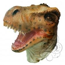 Latex Tyrannosaurus T-Rex Dinosaur Mask