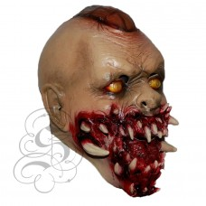 Latex Vampire Mask