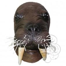 Latex Walrus Mask