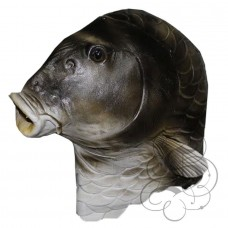Latex Fish Mask (Realistic)