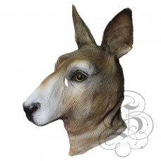 Latex Kangaroo Mask