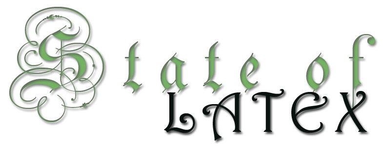 State Of Latex